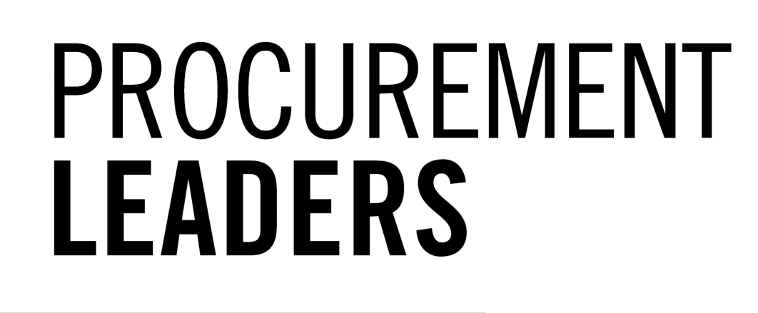 Procurement Leaders Logo